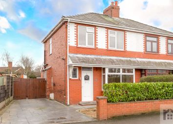 3 bed semi-detached house for sale in Sagar Street, Eccleston, Chorley PR7