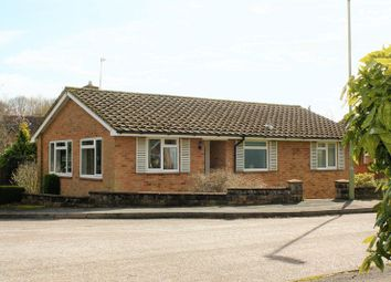 Thumbnail 3 bed detached bungalow for sale in Garfield Close, Bishops Waltham, Southampton