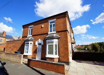 Thumbnail 2 bed end terrace house for sale in Warren Road, Stirchley, Birmingham