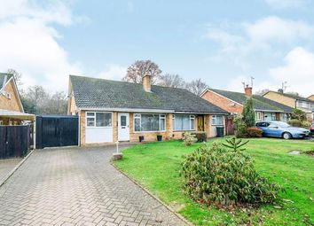 Thumbnail 3 bed bungalow for sale in Darwin Drive, Tonbridge, Kent, .
