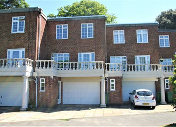 Thumbnail 3 bed town house for sale in Carlton Crescent, Tunbridge Wells