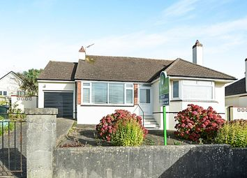 Thumbnail 3 bed bungalow to rent in Fairfield Road, Kingskerswell, Newton Abbot