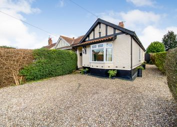 2 bed semi-detached bungalow for sale in Alford Grove, Sprowston, Norwich NR7