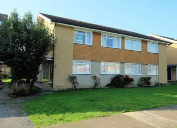 Thumbnail 2 bedroom flat for sale in Glebe Way, Whitstable, Kent