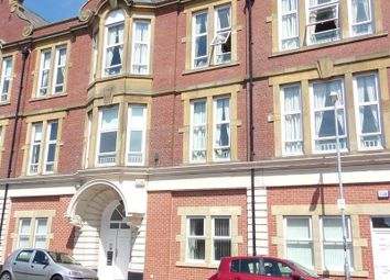 Thumbnail 1 bed flat to rent in Valleydale, Brierley Road, Blyth
