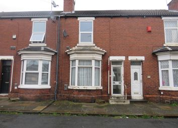 2 bed terraced house for sale in Cheshire Road, Doncaster DN1
