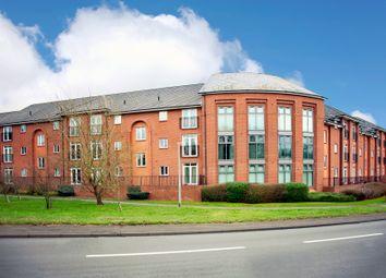 Thumbnail 2 bed flat for sale in Stewponey Court, Stourton, Stourbridge