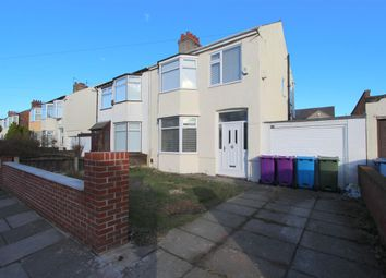 Thumbnail 3 bed semi-detached house for sale in Eccleshill Road, Stoneycroft, Liverpool