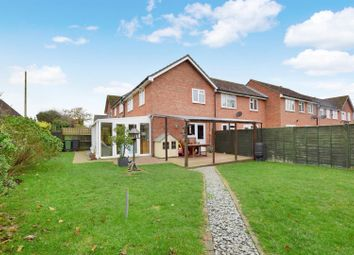 Thumbnail 3 bed property for sale in Bourne Close, Halstead