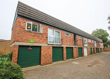 Thumbnail Flat for sale in Langley Walk, Norwich