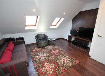 Thumbnail 1 bed flat to rent in King Charles Terrace, Wapping