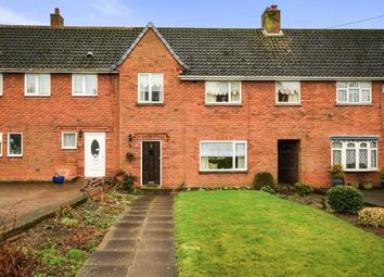 Thumbnail 3 bed terraced house for sale in Falcon Lodge Crescent, Sutton Coldfield, West Midlands, Sutton Coldfield