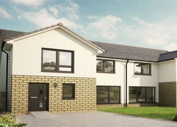 Thumbnail 3 bedroom semi-detached house for sale in Dunbar