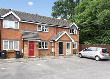 Thumbnail 2 bedroom property for sale in Bloomfield Close, Knaphill, Woking