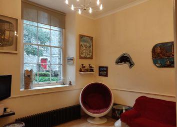 Thumbnail 3 bed flat to rent in Royal Herbert Pavilions, Gilbert Close, London