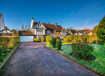 Thumbnail 6 bed detached house to rent in The Gallop, Sutton