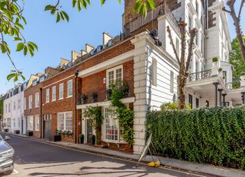 4 bed detached house for sale in Stanhope Mews East, London SW7