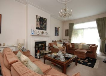 Thumbnail 4 bed property for sale in Colney Hatch Lane, Muswell Hill