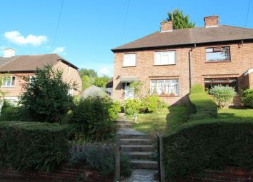 3 bed semi-detached house for sale in Clare Court, Woldingham, Caterham CR3