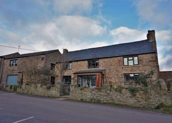 Thumbnail 4 bedroom detached house for sale in Church Brough, Kirkby Stephen