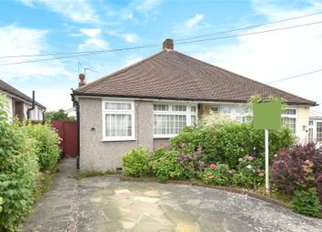 Thumbnail 2 bedroom semi-detached bungalow for sale in Andover Road, Orpington