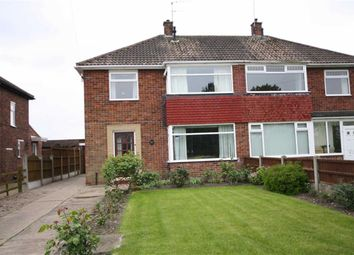 Thumbnail 3 bed property for sale in North Road, Retford, Nottinghamshire