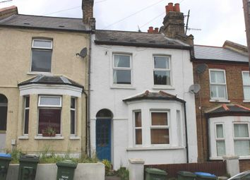 Thumbnail 2 bed property to rent in Riverdale Road, Plumstead