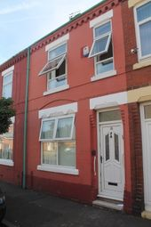 Thumbnail 3 bed terraced house to rent in Lila Street, Moston, Manchester