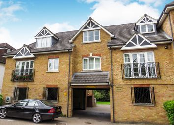 Thumbnail 2 bed flat for sale in Bessborough Road, Harrow