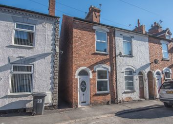 Thumbnail 2 bed terraced house to rent in Erdington Road, Atherstone