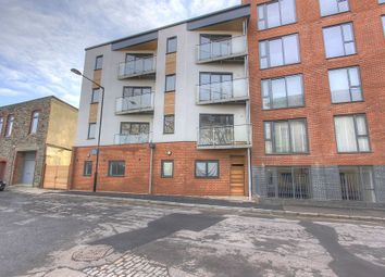 Thumbnail 1 bed flat for sale in Brasswork Lofts, 3, Braggs Lane, Bristol, Bristol