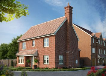 Thumbnail 4 bed detached house for sale in Hartley Row Park, Fleet Road, Hartley Wintney, Hampshire