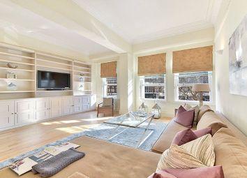 Thumbnail 3 bedroom flat to rent in Park Mansions, Knightsbridge, London
