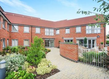 Thumbnail 1 bedroom property for sale in Blunsdon Court, Lady Lane, Swindon, Wiltshire