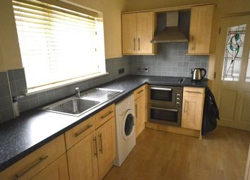 Thumbnail 2 bed semi-detached house to rent in Consett Road, Blurton, Stoke-On-Trent