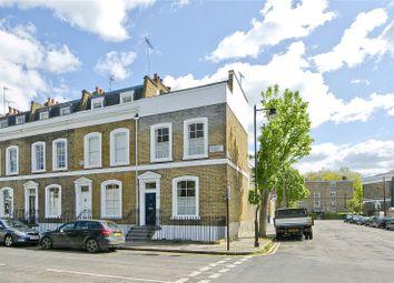 Thumbnail 3 bed terraced house for sale in Rydon Street, Islington