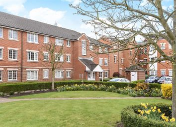 Thumbnail 1 bed flat for sale in Sigrist Square, Kingston Upon Thames