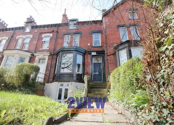 Thumbnail 8 bed property to rent in Cardigan Road, Leeds, West Yorkshire