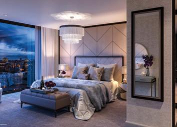 Thumbnail 2 bed flat for sale in Warwick Gardens, Kensington, London