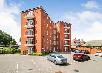 Thumbnail 2 bed flat for sale in Ann House, Scarletts Road, Aldershot, Hampshire