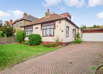 Thumbnail 4 bed bungalow for sale in Margate Road, Ramsgate, Kent