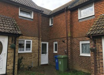 Thumbnail 2 bedroom terraced house to rent in Wain Court, Minster On Sea