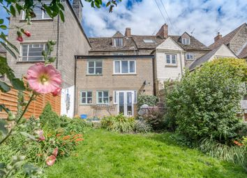 Thumbnail 3 bedroom terraced house for sale in Abbey Row, Malmesbury