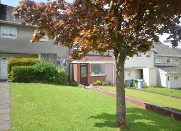 Thumbnail 3 bed terraced house for sale in Dicks Park, East Kilbride, Glasgow