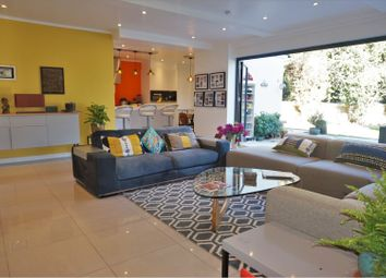 Thumbnail 6 bed detached house for sale in Avondale Road, Bromley