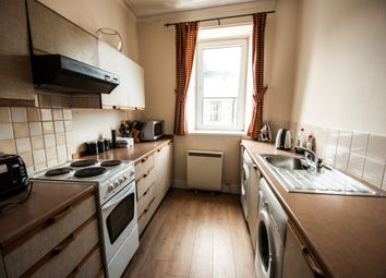 Thumbnail 1 bed flat to rent in Baker Street, Aberdeen