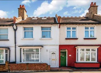 Thumbnail 3 bed terraced house for sale in Tunstall Road, Croydon
