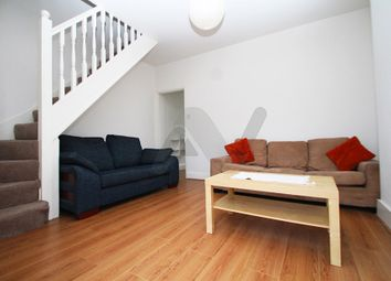 Thumbnail 3 bed terraced house to rent in Morley Avenue, Wood Green
