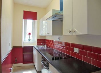 Thumbnail 2 bed flat to rent in Crieff Road, Perth, Perthshire