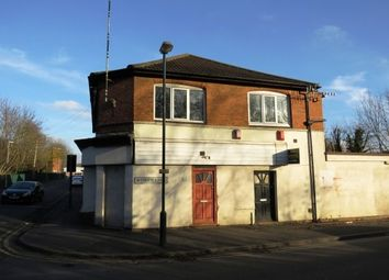 Thumbnail 1 bed property to rent in Station Road, Northfield, Birmingham